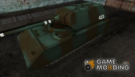 Maus 18 для World of Tanks