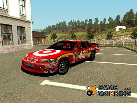 Дрифт-пак для GTA San Andreas