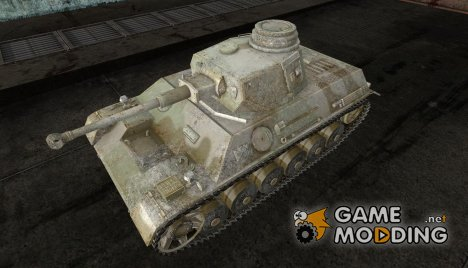 PzKpfw III/VI 04 for World of Tanks