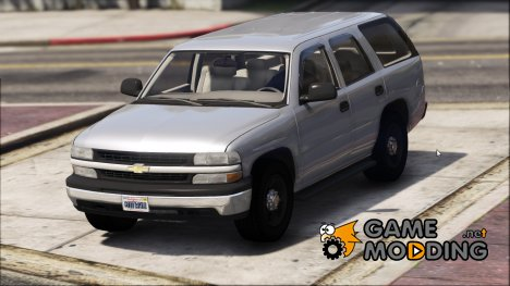 2006 Chevy Suburban for GTA 5