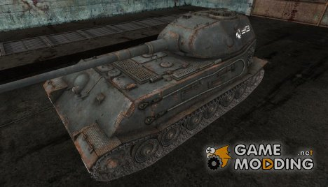 VK4502P 037 для World of Tanks
