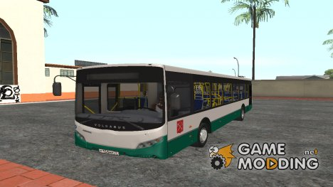 Volgabus 5270 for GTA San Andreas