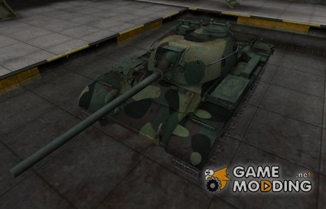 Китайскин танк T-34-2 for World of Tanks
