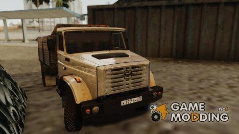 ЗиЛ-433360 для GTA San Andreas