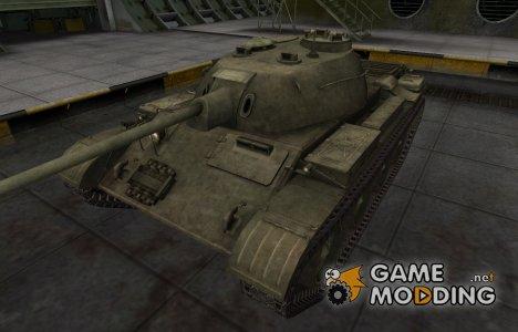 Шкурка для китайского танка 59-16 для World of Tanks