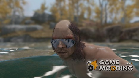 Elewin Real Sunglasses для TES V Skyrim
