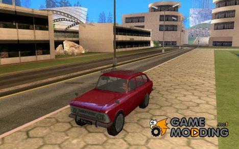 Москвич комби для GTA San Andreas