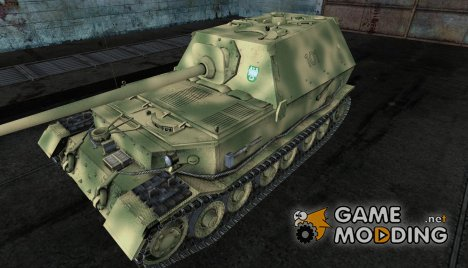 Ferdinand 29 для World of Tanks