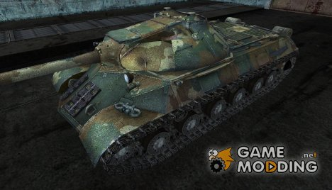 ИС-3 DEATH999 for World of Tanks