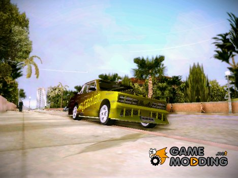 Anadol Gta Türk Drift Car для GTA Vice City