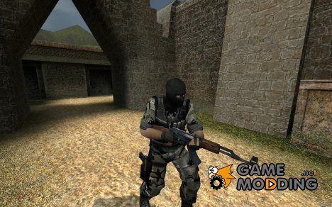 SD Elite Urban Warfare Phoenix for Counter-Strike Source