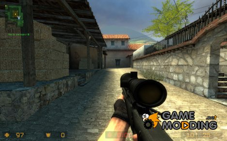 Default AWP Reanimation for Counter-Strike Source