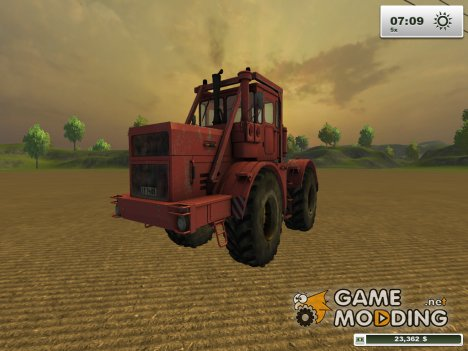 K 701 для Farming Simulator 2013