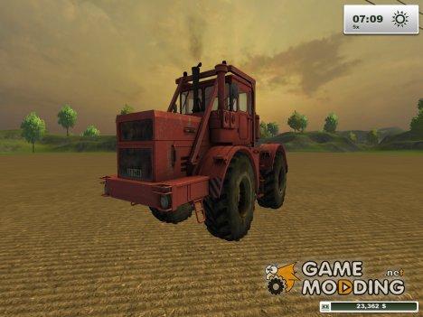 K 701 for Farming Simulator 2013
