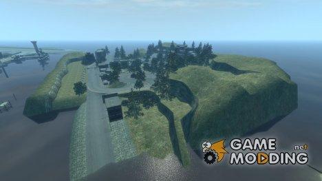 BangBang Town Race для GTA 4