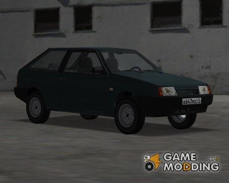 ВАЗ 2108 for GTA Vice City