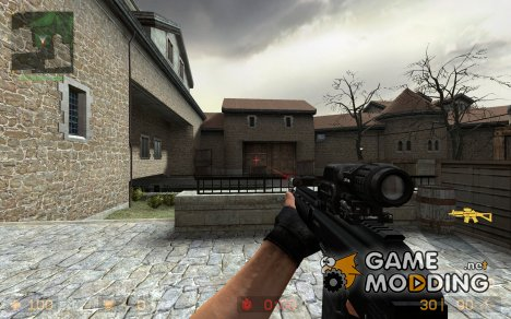 Galil Madness ! for Counter-Strike Source