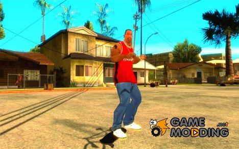 Skate для GTA SA for GTA San Andreas