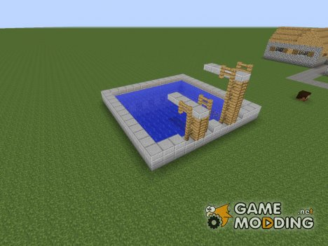 Instant Blocks for Minecraft