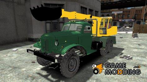 ЗиЛ-157 ГВК-32 for GTA 4