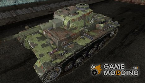 VK3001(H) от DrRUS для World of Tanks