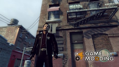 Пак новой одежды для Mafia II