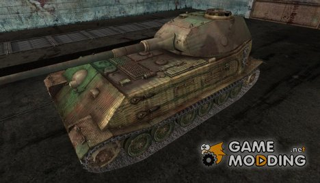 VK4502(p) Ausf. B for World of Tanks
