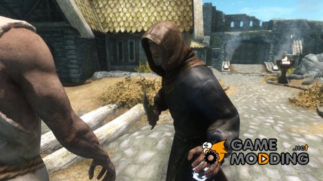 A Sensible Dark Brotherhood для TES V Skyrim