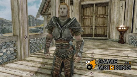 Sir Gawain Follower Mod for TES V Skyrim