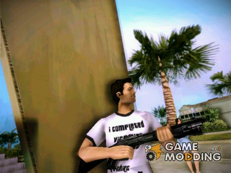 M3 Super 90 Shotgun для GTA Vice City