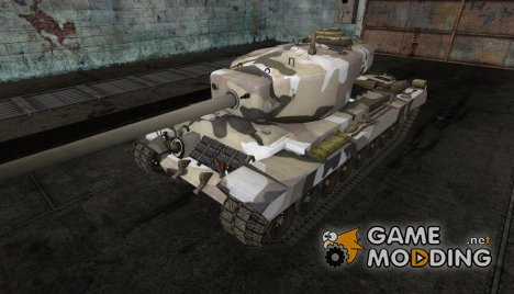Т30 2 for World of Tanks