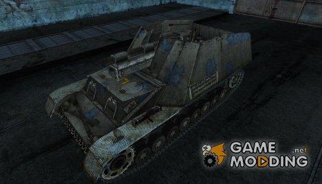 Hummel Soundtech for World of Tanks