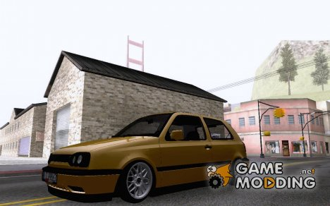 Volkswagen Golf Mk3 ABF for GTA San Andreas
