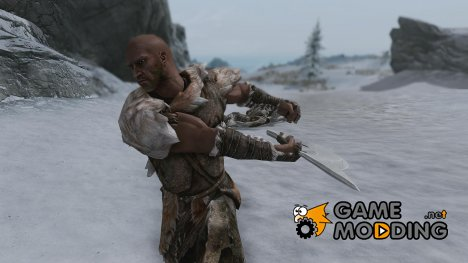 PP_Weapons for TES V Skyrim