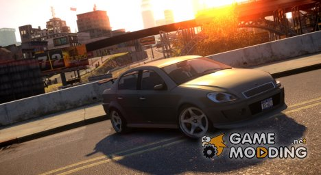 Premier Sport R для GTA 4