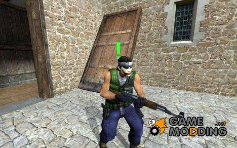 Joker_Mod для Counter-Strike Source