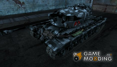 Т29 от yZiel для World of Tanks