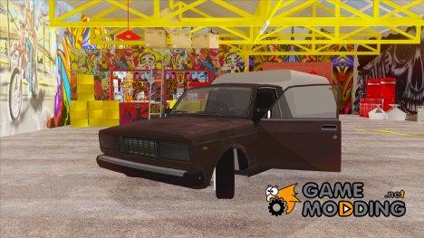 ВИС 2345 for GTA San Andreas