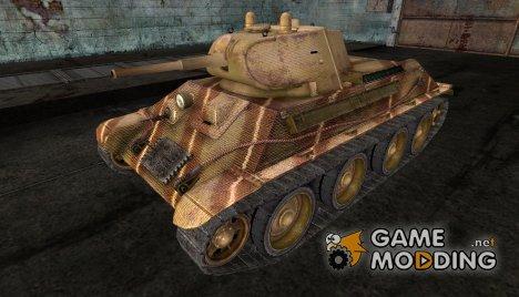 А-20 W1nteR for World of Tanks