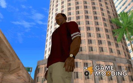 Золотые часы for GTA San Andreas