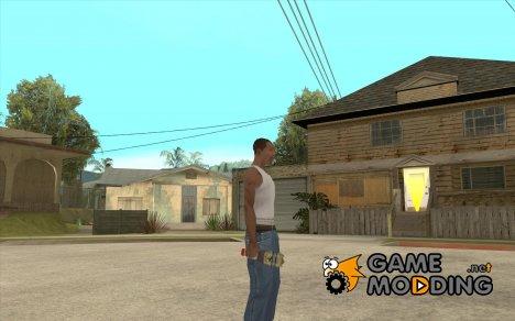Львовское Светлое для GTA San Andreas