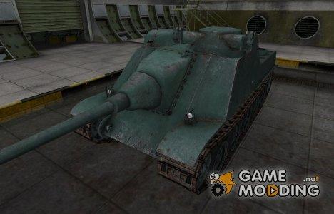 Перекрашенный французкий скин для AMX AC Mle. 1946 для World of Tanks