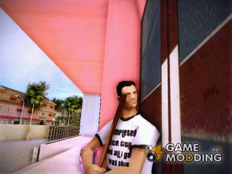 Halved Кий из TLAD для GTA Vice City