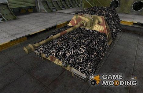 Ремоделлинг для Ferdinand for World of Tanks