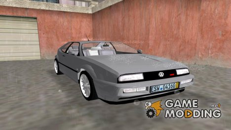 VW Corrado for GTA Vice City