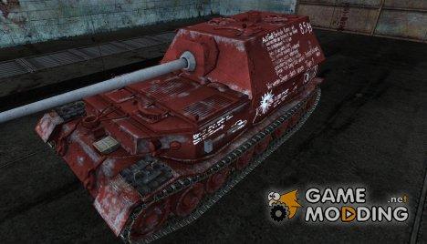 Ferdinand SamT для World of Tanks
