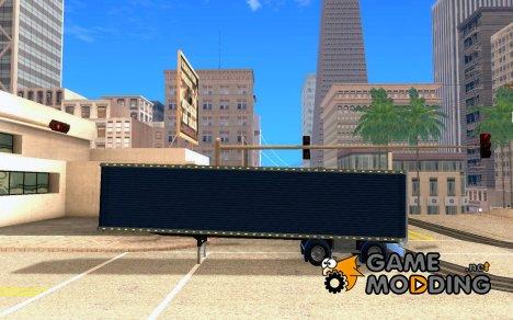 Прицеп для Freightliner Classic XL Custom for GTA San Andreas
