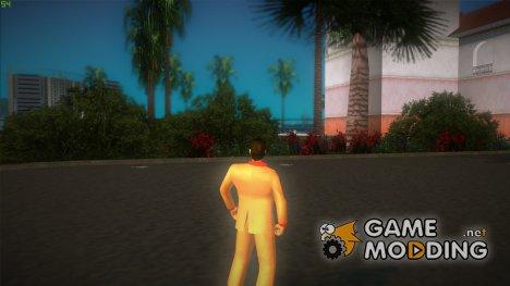 Pastel Suit for GTA Vice City