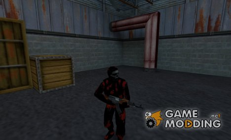 Demon Guerilla for Counter-Strike 1.6