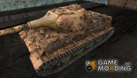 шкурка для Lowe для World of Tanks